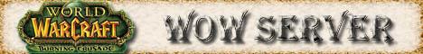 ProWoW SeRv G[a]m[e] Banner
