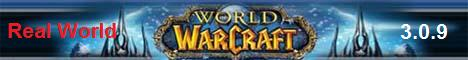 Real World WoW Server Banner