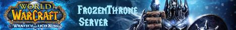 FrozenThrone Banner