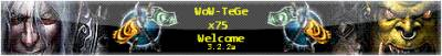 WoW-TeGe Banner