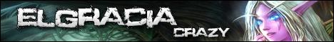 Game Server Elgracia Banner