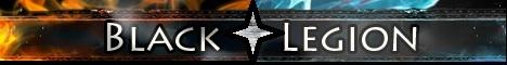 Black Legion V3 Banner