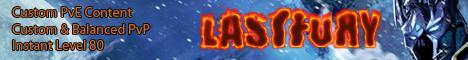 LastFury WoW Banner