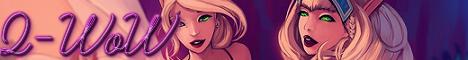 Жизнь на Кель'Данасе 3.3.5! Banner
