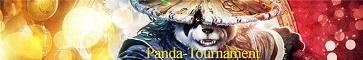 Panda-Tournament Banner