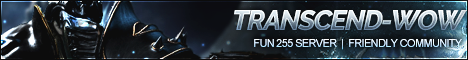 Twisted-WoW 3.3.5 Banner