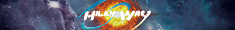 MILKYWAY - ULTRA FUN 335A | INTERNATIONAL SERVER Banner