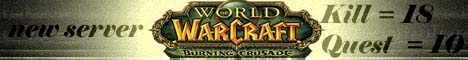 Source Evil WoW Banner