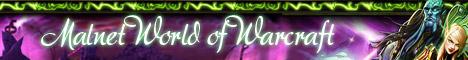 MalNet Wow Server Banner