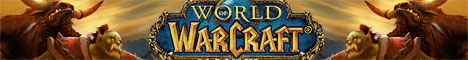 TPK Discovery World of Warcraft Server Banner