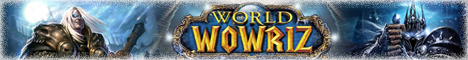 Все для World of Warcraft от А до Я Banner