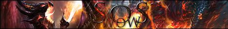 Лучший Сервер Lich King и Cataclysm Banner