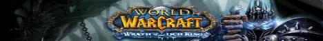 WoW Night 3.3.5 Banner