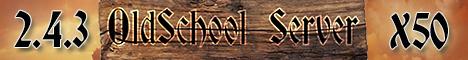 OldSchool WoW 2.4.3 Banner