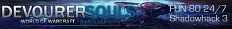 Devourer Souls Banner
